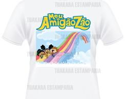 Camiseta Meu Amigaoz�o
