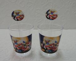 Copinho Para Brigadeiro-Mickey e Amigos