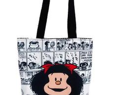 Ecobag - Mafalda tradicional