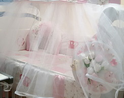 Kit Ber�o Personalizado - PRINCESA ML