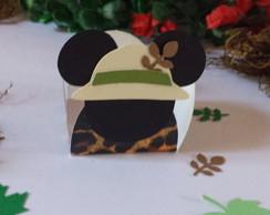 Forminha Mickey Safari II