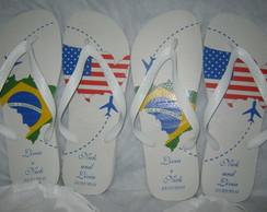 HAV. NOIVA 113 - Brasil x Usa.