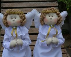 2 Anjos para batizado