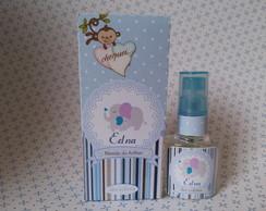 mini perfume personalizado 8 ml