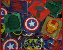 Capas de Super Her�is