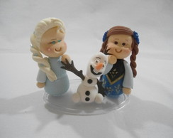 Lembrancinha Frozen