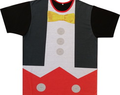 Camiseta adulto Mickey