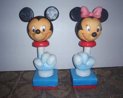 Kit Pe�as apoio disney
