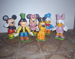 Kit disney pe�as de mesa