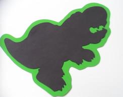 Jogo americano Dinossauro