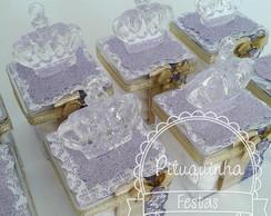 Caixa Princesa Sofia