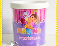 Caneca Personalizada Dora Aventureira