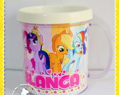 Caneca Personalizada My Little Pony
