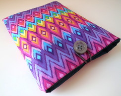 Capa Luva Chevro KINDLE IPAD KOBO TABLET