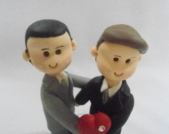 Noivinhos Gays