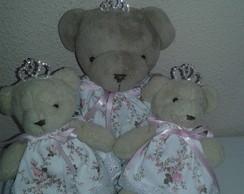 3 Ursas Ted