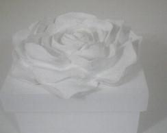 094: Caixa de rosa