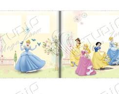 �lbum Princesas