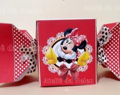 Caixa Bala Minnie