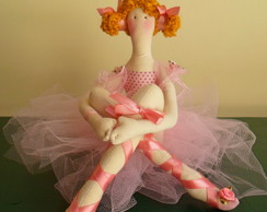 Bailarina Nayra