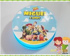 latinha personalizada toy story