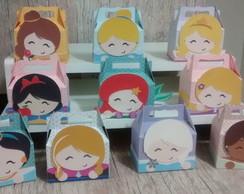 Bolsa Princesas Disney Anna Frozen cute