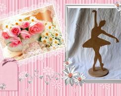 Bailarina de mesa (11 unidades)