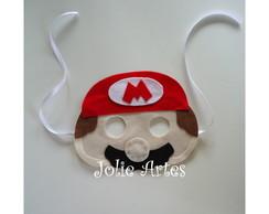 M�scara Mario Bros