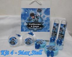 Kit Festa Max Stell 4 - 40 pe�as
