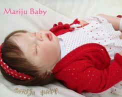 Beb� Reborn Ana J�lia