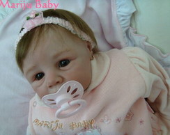 Beb� Reborn Yasmin