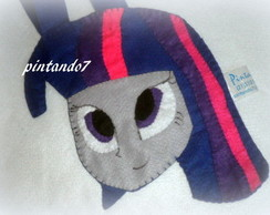 Twilight sparkle - my little pony-Sacola