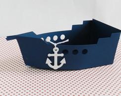 Barco marinheiro