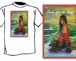 Camiseta P. Gira da Praia - JPCE 774