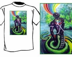 Camiseta Oxumar� - JPCE 756