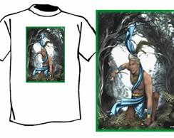 Camiseta Oxossi - JPCE 691-1