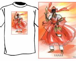 Camiseta Ians� - JPCE 649