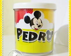 Caneca Personalizada Mickey Mouse