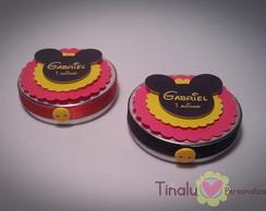 Latinhas Mickey