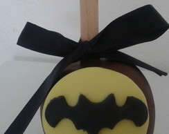 Ma�� de chocolate Batman