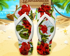 Chinelo Personalizado - Tropical 19
