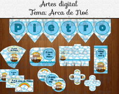 Kit digital Arca de No�