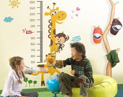 desivo Decorativo Girafinha Kids