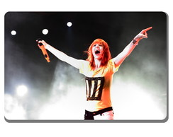 Mouse Pad - Hayley Williams