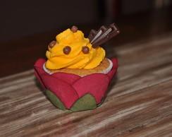 Forma para mini cupcake Alice