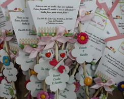 Convite Jardim Casinha