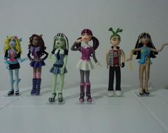 Monster High - Turma