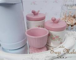 kit higiene P2assaro bandeja oval