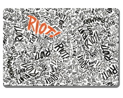 Mouse Pad - Riot Paramore