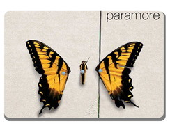 Mouse Pad - Brand New Eyes